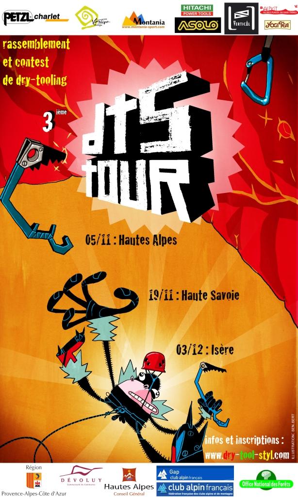 DTS tour 2011