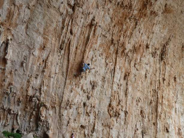 Tersanas cave 2