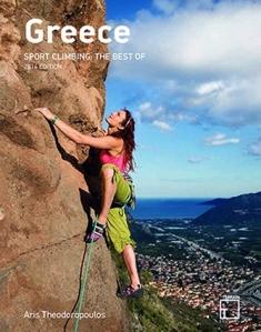 Greek climbing guide