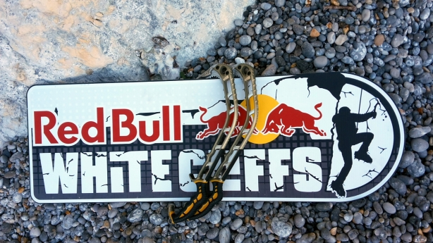 Red Bull White cliff 2015