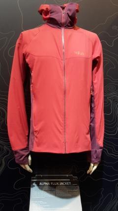 polartec alpha jacket rab