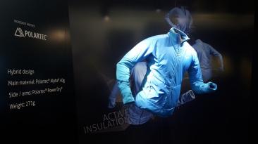 polartec alpha jacket salewa